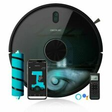 Cecotec robot vacuum cleaner Conga 5490 technology CY-Clean. 10.000 pa.. jalisco