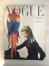 Magazine VOGUE US Original MARCH 15, 1919 Collection Vintage Fashion Mode