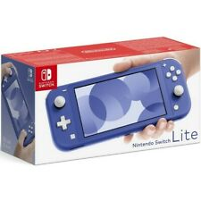 Nintendo Switch Lite - Blue Console