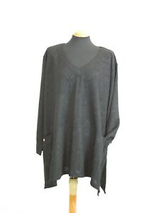 Kasbah Clothing - Plus Size Tunic Top - Various Sizes