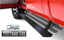 AMP Research PowerStep Bars Running Boards 2006-2009 Dodge Ram Cummins 75118-01A