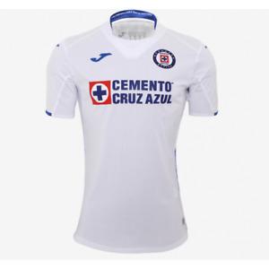 Joma Cruz Azul Away Jersey 19-20 $89.99  Model:CRZ101021.19 Brand:Joma