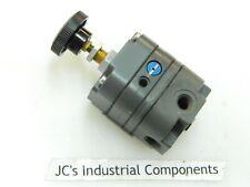 """Controlair  type 100  precision pressure regulator   1/8"""" npt   range 2-60"""