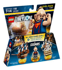 71267 Lego Dimensions Level Pack The Goonies *australia Stock*