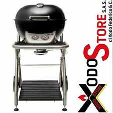 Barbecue a gas grill OUTDOORCHEF ASCONA 570 G 9,7 kW - mail per sconto bbq