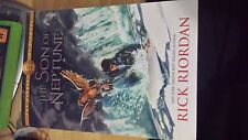 The Heroes of Olympus: The Son of Neptune Bk. 2 by Rick Riordan (2013, Paperback