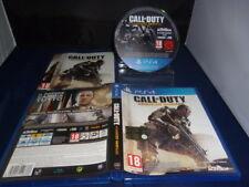 PS4 Call of Duty Advanced Warfare _ per Console Sony PS4 _ PAL ITA