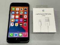 Apple iPhone 7 - 128GB - Black (Unlocked) A1660 (CDMA + GSM)
