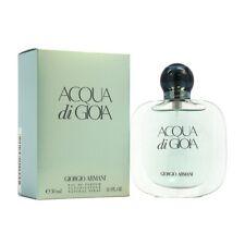 Giorgio Armani Acqua di Gioia Edp Eau de Parfum Spray 30ml NEU/OVP