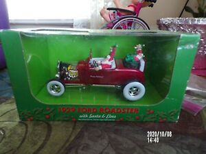 ACE HARDWARE DIECAST FIRST IN THE HOLIDAYS COLECTABLE SERIES