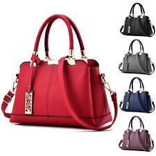 Fashion Women Special Handbag Leather Briefcase Shoulder Bag Tote Purse