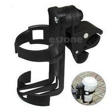 Baby Stroller Parent Console Organizer Cup Holder Buggy Jogger Universal New