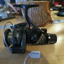 Vintage Shimano FX300 fishing reel made in Singapore (beater) (lot#11370)
