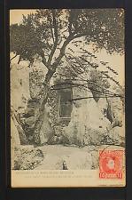 2396.-MALLORCA -Santuari de la Mare de Deu de Lluch (Cova ahont Trobaren L'imatg