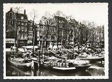 Rotterdam uit vervlogen jaren. No 21 Blaak met Heck's Lunchroom