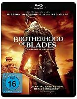 Brotherhood of Blades [Blu-ray] von Yang, Lu | DVD | Zustand sehr gut