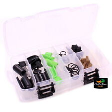 NEW ZINK CALLS DUCK AND GOOSE CALL TUNING KIT WITH STORAGE CASE