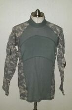 New MASSIF Army Combat Shirt ACU Digital Flame Resistant Breathable men Size M