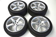 Ferrari California Felgen Radsatz 19 Zoll 246441 246442 Wheel Set