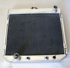 3 ROW Aluminum Radiator for 1969-1970 FORD MUSTANG L6 V8 AT MT New 200 250 302