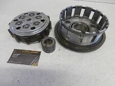 86 SUZUKI GS 550 GS550EF Gs550 gsx550ef Genuine Friction Disc Plate Hub Basket