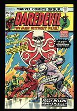 Daredevil #121 NM+ 9.6 Marvel Comics Hydra Black Widow!