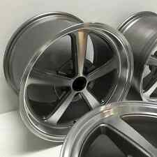 AFS Wheels fits 1994-2004 Ford® Mustang® 18 x 9 and 18 x 10 Mach 1 Style Rim x1
