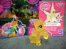 My Little Pony NEW * Fluttershy * Blind Bag Mini Glitter Friendship Is Magic MLP