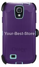 OtterBox Defender Series Case for Samsung Galaxy S4 - Lily
