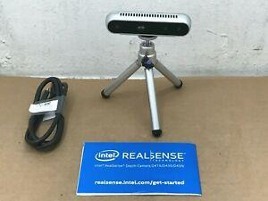 Intel RealSense Depth Camera D415 ✅❤️️✅❤️️ NEW