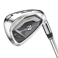 Wilson Staff D7 Mens Steel Golf Irons