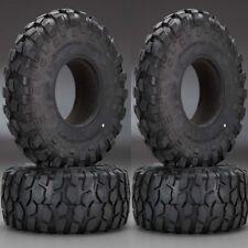 """Axial AX12021 2.2"""" BFGoodrich Krawler R35 Compound Tires (4) SCX10 AX10 Wraith"""