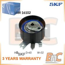SKF TIMING BELT TENSIONER PULLEY SET RENAULT DACIA SUZUKI FOR NISSAN VKM16102