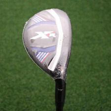 Callaway Golf - XR 3 Rescue 19º Hybrid - Project X 5.5 Regular Flex - NEW