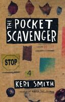 The Pocket Scavenger,Keri Smith