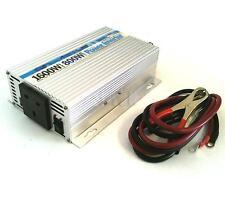 12V 230V UK Mains 800W Modified Sine Wave Power Inverter Converter USB Charger