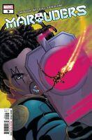 MARAUDERS DX | Marvel Comics | Select Option | #1, 7, 9  | NM Books |