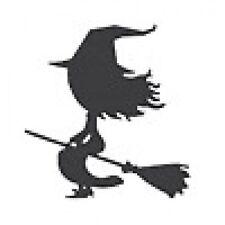 """Quickutz """"REV 0233-S Revolution Die """"Witch"""""""