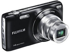 Brand New Fujifilm FinePix JZ100 8x 14 mega pixels point shoot digital camera L5