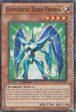 Yu-gi-oh, ELEMENTAL HERO prisma, C, dt03-en007, duel terminal