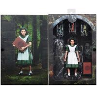 "Pan's Labyrinth Ofelia Guillermo Del Toro 7"" Action Figure Deluxe NECA  Collect"