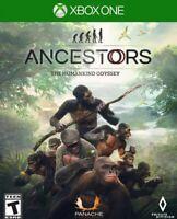 🔥Ancestors: The Humankind Odyssey-Xbox one🔥🎮(Read Description)NoCd/NoKey