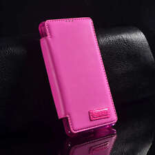 For Sony Xperia Z1 mini ZiF Phone Case cover wallet card slot flip Stand Leather