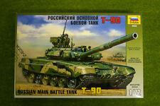 T90 russo principale battaglia TANK 1/72 ZVEZDA 5020