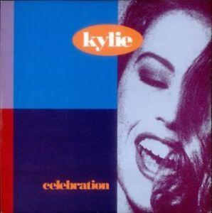"Kylie Minogue Celebration (1992)  [7"" Single]"