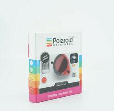 Polaroid Originals OneStep Lens Filter Set - Starburst Prism Yellow Red Orange