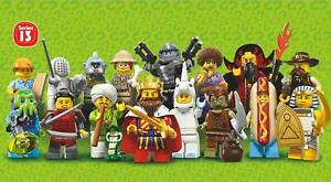 LEGO Minifigures Series 13 unopened sealed pick choose your own