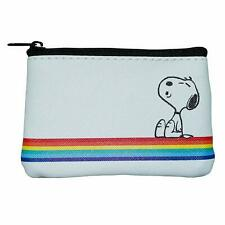 Peanuts Purse Pocket Money Sweet OFFICIAL Snoopy Kids Small Gift Idea NEW