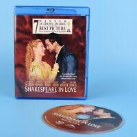 Shakespeare In Love Blu-Ray - Bilingual - GUARANTEED