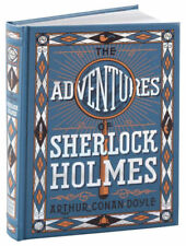 The Adventures of Sherlock Holmes (Barnes & Noble Collectible Editions)